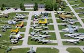Bulgarian Museum of Aviation