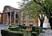 House-museum Hristo G. Danov