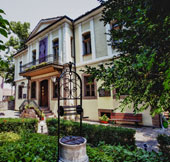 House-museum Zlatyu Boyadjiev