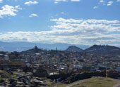 Nebet Tepe Hill