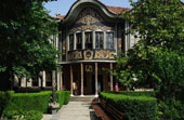 Ethnograpgic Museum - Kayumdjioglou House