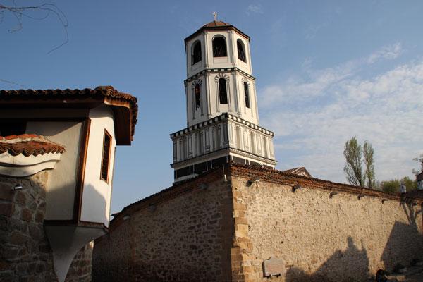 St.St. Konstantin and Elena Church