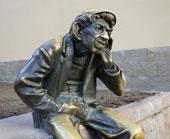 The Statue of Milio